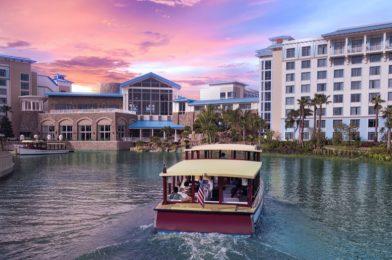 Universal Orlando Reopening Resorts on June 2, 2020