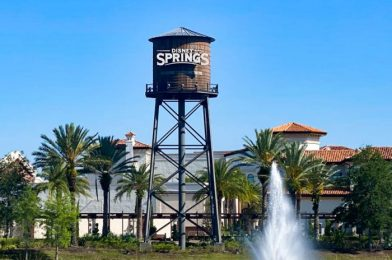 We're LIVE from the CROWDED Reopening of Disney-Owned Locations in Disney Springs