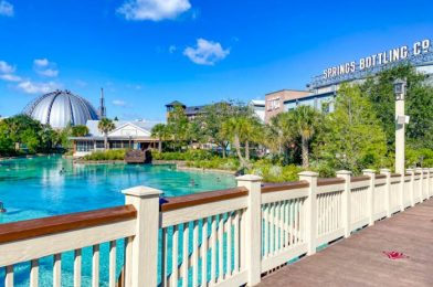 EXCLUSIVE DISCOUNT in Disney Springs For Florida Residents!
