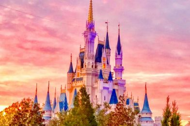Disney World Quietly Updates Mask Requirements For Reopening