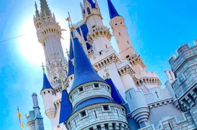 Disney World Presents Reopening Plan TOMORROW