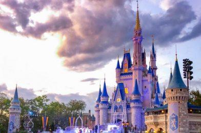 Inspectors Deem Disney World as Ready to Reopen in Mid-July