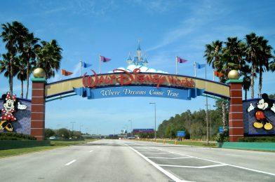 Walt Disney World to Present Reopening Plan Wednesday