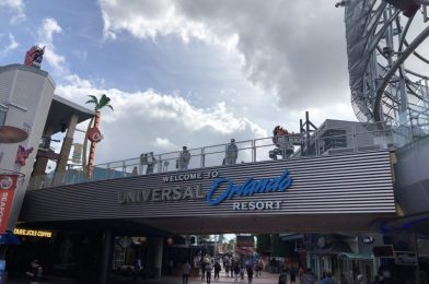 CityWalk at Universal Orlando Now Closing at 8:00 PM Nightly Due to Orange County Curfew
