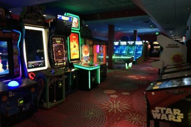 Will Disney World Hotel Arcades Be Affected By New Policies?