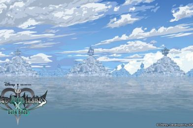 """Development Has Been Delayed on """"Kingdom Hearts Dark Road"""" Game Due to 'Current Conditions'"""