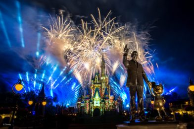 BREAKING: Walt Disney World Reveals Shortened Hours Ahead of Phased Reopening; Extra Magic Hours Listed