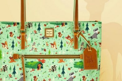 Dooney & Bourke Is Releasing a New United Kingdom-Inspired Collection Online SOON!