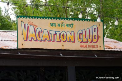 More Disney Vacation Club Details Released — Including ANOTHER Extension of Their Temporary DVC Points Policy!