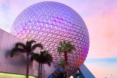 Another BIG Question About The Future Of Epcot in Disney World May Be Answered With This UPDATE