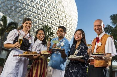 EPCOT's World Showcase to be Staffed with Regular Cast Members Upon Reopening