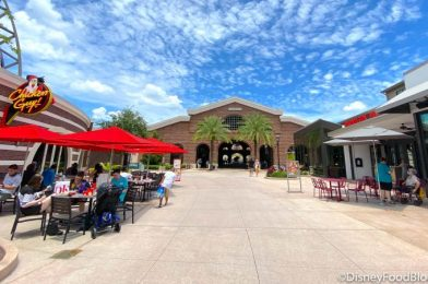 Paddlefish and Terralina Crafted Italian Will Be Laying Off Workers in Disney Springs