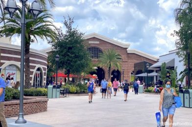 Time for Fish and Chips! Cookes of Dublin Has Officially Reopened at Disney World!