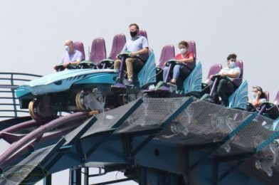 NEWS: SeaWorld to Use Guest Reservation System Upon Reopening Theme Parks