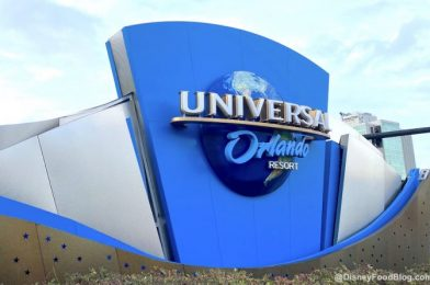 Florida Governor Ron DeSantis Comments on the Reopening of Universal Orlando's Theme Parks