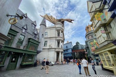 6 Things That REALLY Surprised Us About the Reopening of Universal Orlando