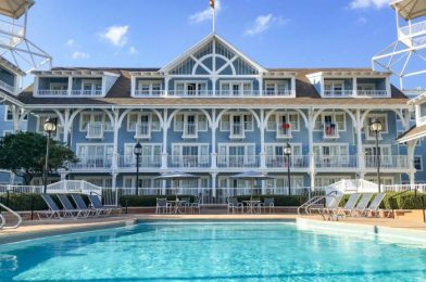 There's Still a Way to Book a Room on Disney World Property Right Now!