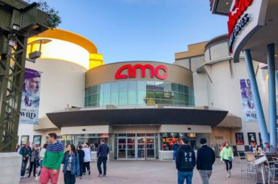 """NEWS! AMC Theaters """"Doubts"""" Its Ability to Continue If a Summer Reopening Is Delayed"""