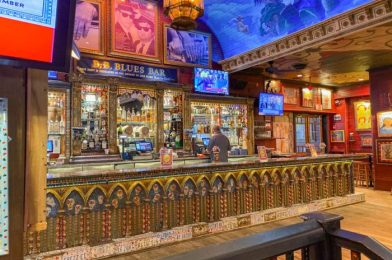 'Get Some, Give Some!' Enjoy a Meal at House of Blues in Disney Springs AND Help Others at the Same Time!