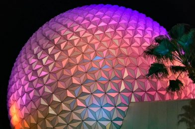 We're Ranking the World Showcase Pavilions at Epcot by Their Snacks! (See Where Your Favorite Stacks Up!)