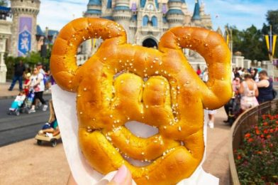 Do You Think These Disney Snacks Are Missing Us, Too? Another Peek Inside Disney World's Closure Diary