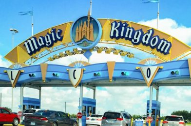 Disney Publicly Confirms That Multi-Day Theme Park Tickets Are Extended Through September 2021