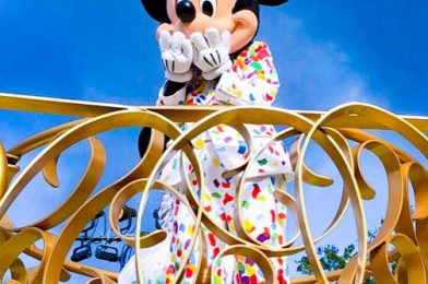 """Disney World Has a """"Season"""" You Didn't Know About! Here's What It Is and How To Plan For It!"""