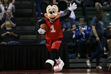 NBA Players Will Not Be Allowed to Visit Walt Disney World Theme Parks During Resumed Season