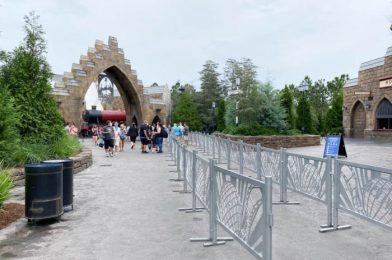 Here's How We Snagged a FREE One-Time Express Pass in Universal Orlando Today