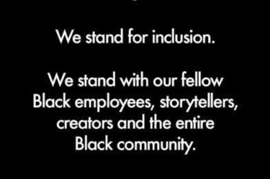 J.J. Abram's Production House Bad Robot Pledges $10 Million For Racial Equality