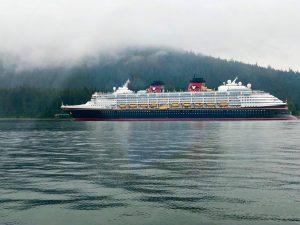 Disney Cruise Line News — Week of June 2, 2020
