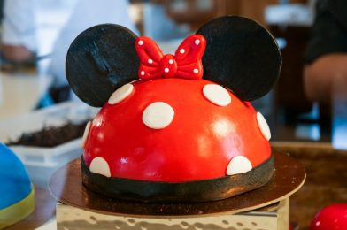 PHOTOS: Amorette's Patisserie Reopens with Physical Distancing Changes at Disney Springs