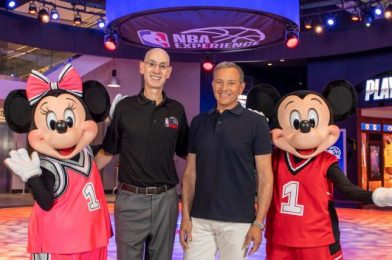 Here's the FULL List of NBA Teams That Are Expected to Finish Their 2020 Season in Disney World