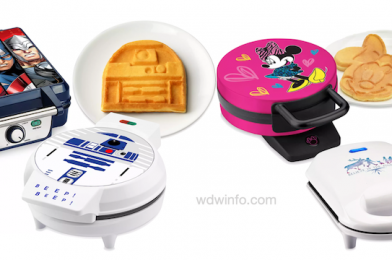 Monday Merch Meeting: Waffles, Loungefly, Americana, Pins, Dresses & Father's Day Gift Guide