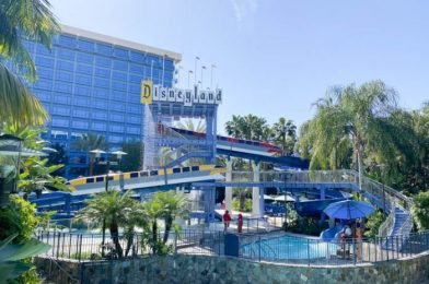 NEWS! Disneyland Resort Pushes Back Date For First Available Hotel Reservations to Mid-July
