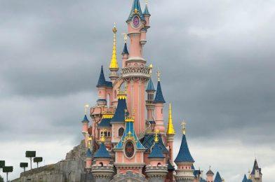BREAKING NEWS! Disneyland Paris to Reopen on July 15th!