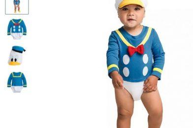 Deal Alert: Disney Halloween Costume Marked Down at shopDisney Online