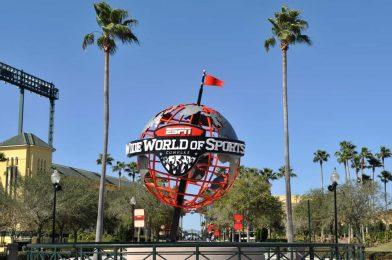 MLS League Reportedly Set to Resume 2020 Season at Walt Disney World
