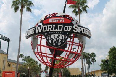 Players to Potentially Stay at Disney World's Coronado Springs Resort When the NBA's 2020 Season Resumes!