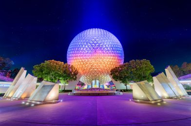 BREAKING: Spaceship Earth Will Reopen with EPCOT on July 15th, Refurbishment Postponed Indefinitely
