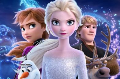 """Frozen 2"" Coming to Disney+ Two Weeks Earlier in the UK and Ireland"