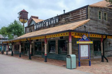 PHOTOS: House of Blues in Disney Springs Reopens Store and Live Entertainment Begins Outside