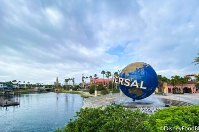 Sneak Peek: Our First Look at a Reopened Theme Park! Step Inside Universal Studios Resort With Us!