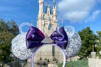 Where To Find The Most UNIQUE Shopping in Disney World's Magic Kingdom!