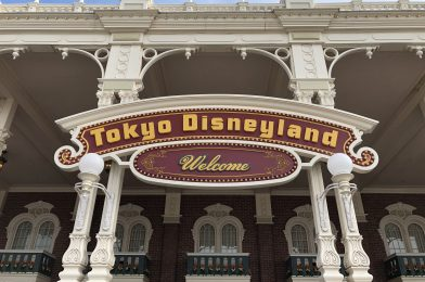 """Tokyo Disney Resort Closure Extended Until """"External and Internal Conditions Have Been Readied"""""""