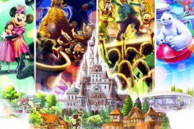 NEWS: Tokyo Disneyland Announces Continuation of Temporary Park Closure