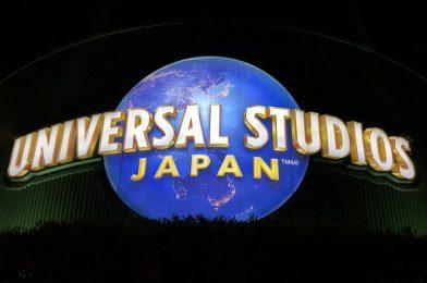 CONFIRMED: Universal Studios Japan Soft Opening June 8th, Reopening June 19th