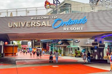 News: Universal Orlando Debuts URest Areas Where Guests Can Remove Masks