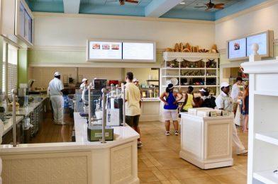 Disney Restaurants Reopening in June Identified