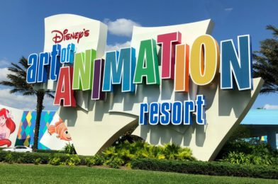 BREAKING NEWS: How your Disney World Hotel Experience Will Be VERY DIFFERENT This Summer